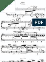 Debussy_Noturne
