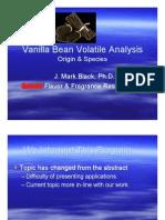 Vanilla GCO Presentation