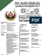 Buku Prgm KUALITI 2013