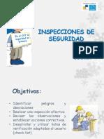 C-50 Inspecciones de Seguridad