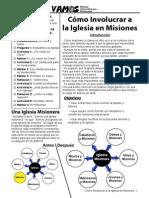 Como Involucrar La Iglesia