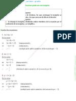 Ecuacionesdeprimergrado Ejerciciosresueltosnxpowerlite 121209105243 Phpapp02