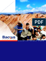 Backus-ReporteDesarrolloSostenible2003