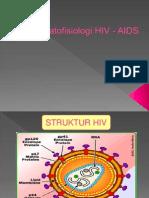 Patofisiologi HIV - AIDS Skenario 1-1