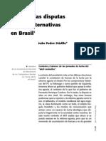 El MST y Las Disputas Por Las Alternativas en Brasil - Joao Pedro Stedile