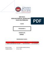 TUGASAN 1 SRF3023