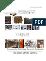 Carbones y Coques