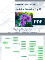 1.2 .FITOZOOGEOGRAFIA (Principios Botanicos I y II)