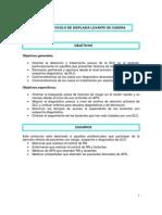 Protocolo de Displasia Luxante de Cadera