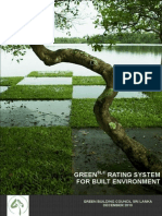 Green Sri Lanka Rating System
