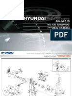 Hyundai 2000si Parts Catalogue