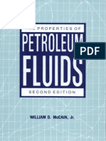 McCain, William D., Jr. - The Properties of Petroleum Fluids