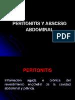 4 Peritonitis