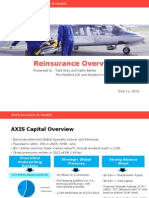 axis reinsurance oveview--final