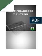 Rectificadores, Reguladores y Filtros