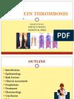 Deep Vein Thrombosis_2003