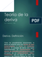 Teoría de la deriva.pptx
