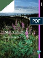 Energy Brochure 2005