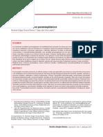Sindromes reumatologicos paraneoplasicos