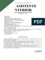 Levy Norberto - El Asistente Interior