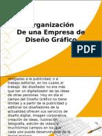 Organizacióndiseñograficopresentacion