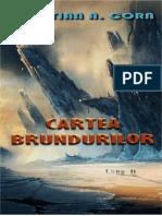 Sebastian a. Corn - Cartea Brundurilor v2.0
