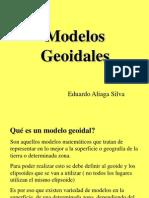 03MODELOS GEOIDALES