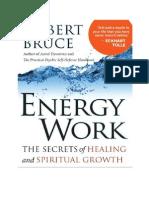 Treino Energético - Robert Bruce
