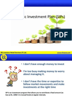 Systematic Investment Plan (SIP)-RR Investors