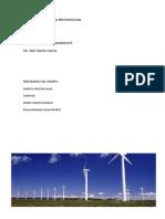 Energia, Medio Ambiente y Sustentabilidad