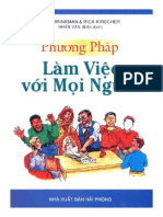 Phuong Phap Lam Viec Voi Moi Nguoi