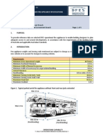 GL-11 DFES Site Planning and Fire Appliance Specifications