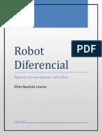 Robot Diferencial