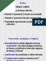Clase 7 Senales Discretas B