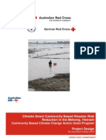 Arc Climate Change Action Grant Design
