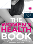 April Free Chapter - The Women's Health Book by the Royal Women's Hospital