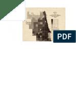 Chicago 1930 map