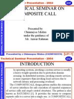 Composite Call
