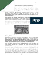 Analiza Factorilor de Mediu in Fabricarea Hartiei