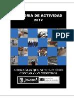 Memoria 2012 Agencia para el empleo.pdf