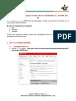 Youblisher.com-575586-Pasos Para Instalar JDK7 Netbeans73 JAVA ME SDK