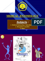 Medical Entomology For Students Pdf