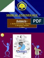 4.Medical Entomology and Vector Control