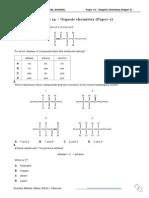 Igcse Chemistry Worksheet