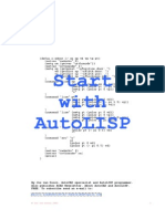 Auto Lisp Course