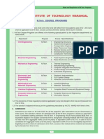 M.tech Rules and Regulations1