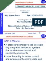 Ei Electro Mech System