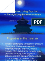 Psychart Software