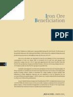 Iron Ore Beneficiation