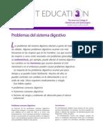 Sistema Digestivo Decrypted